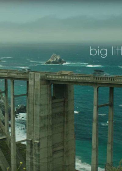 bixby bridge california big little lies intro