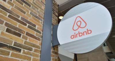resumen de la tarjeta de crédito IVA Airbnb