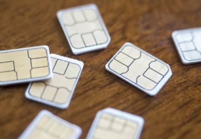 chip europa SIM de telefono celular en Europa