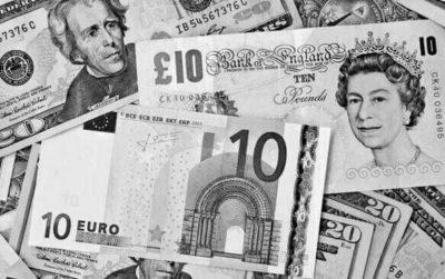euros en Argentina