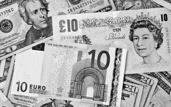 Euro Peso Y Dólar Cuánto Cuesta El