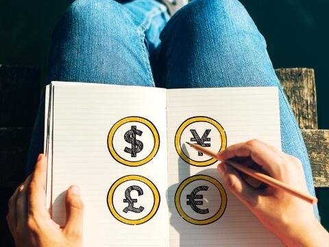 donde comprar euros en argentina moneda extranjera