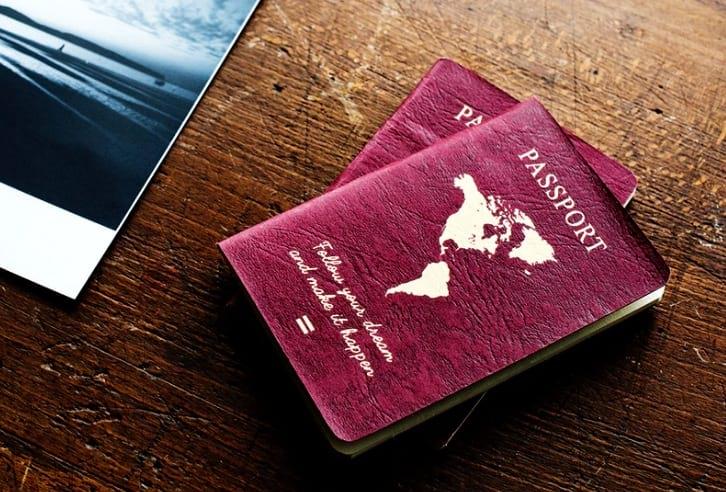 impuesto de salida en argentina pasaporte