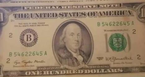 dolar cara chica en españa dolar cara chiquita en paris