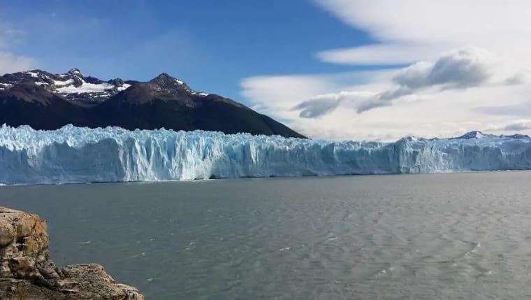 ushuaia el calafate argentina