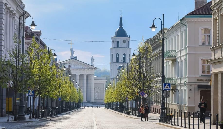 lituania bancos en lituania abrir cuenta en lituania