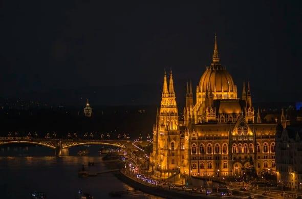 budapest sputnik europa