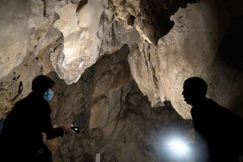 mojiang cueva en china mineros infectados coronavirus origen del covid19