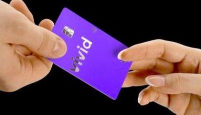 vivid tarjeta cuenta bancaria en euros